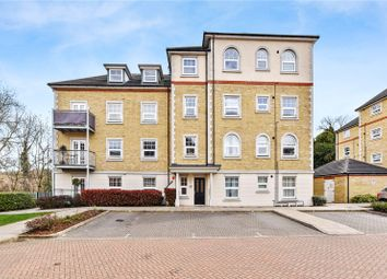 Thumbnail 1 bed flat for sale in Weir Road, Bexley Village, Kent