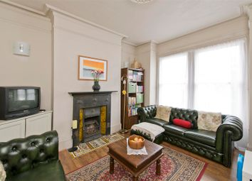 3 bed maisonette to rent in Lambrook Terrace, Fulham, London SW6