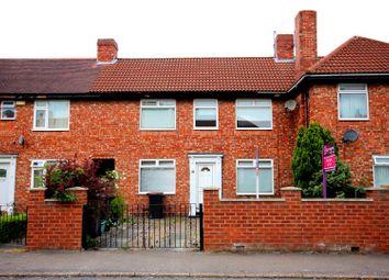 Thumbnail 3 bedroom terraced house for sale in Oak Avenue, Durham