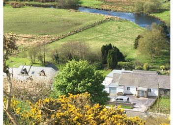 Thumbnail 5 bed cottage for sale in Craig Dinas, Stabla, Nr Llanberis
