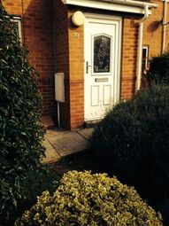 Thumbnail 2 bed terraced house to rent in Inns Court, Bristol