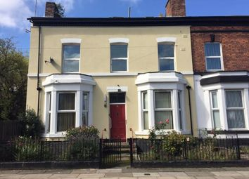 Thumbnail Studio for sale in Lorne Street, Fairfield, Liverpool