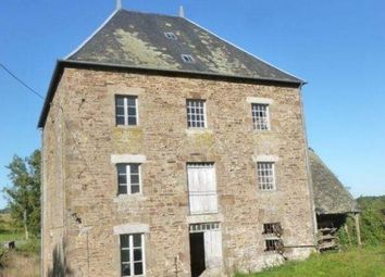 Thumbnail Country house for sale in 61350 Mantilly, France