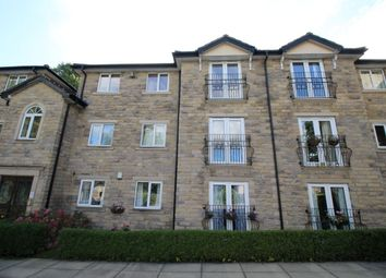 Thumbnail 2 bed flat for sale in Dunstan Grove, Gomersal, Cleckheaton