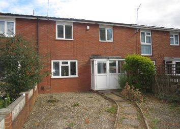 Thumbnail 3 bed terraced house for sale in Strathfield Walk, Merry Hill, Wolverhampton