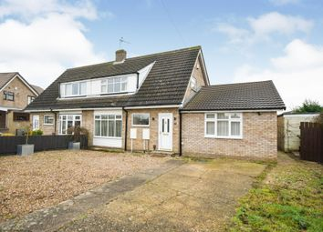 4 bed semi-detached house for sale in Redwood Drive, Waddington, Lincoln LN5
