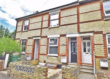 Thumbnail Terraced house for sale in Bluett Street, Maidstone