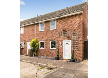 Maine Crescent, Rayleigh SS6. 3 bed end terrace house
