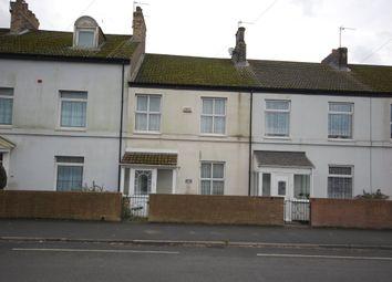 Thumbnail 3 bed terraced house for sale in Heber Terrace, Swinefleet Road, Goole