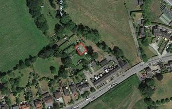 Thumbnail Land for sale in Land Rear Of, 175 Crewe Road, Nantwich, Cheshire