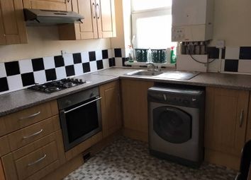 Thumbnail 1 bedroom flat to rent in Woodville Road, Cathays
