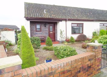 Thumbnail 1 bed bungalow for sale in Gartinny, Coalsnaughton, Tillicoultry