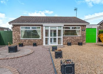 Thumbnail 2 bed detached bungalow for sale in Broadgate, Whaplode Drove, Spalding