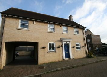 3 bed detached house for sale in Turner Close, Black Notley, Braintree CM77