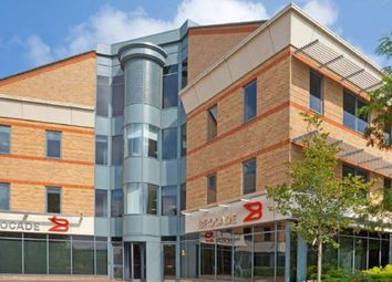 Thumbnail Office to let in One The Braccans, London Road, Bracknell, Berkshire