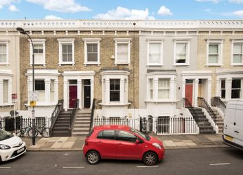 Thumbnail 1 bed flat for sale in Armadale Road, London