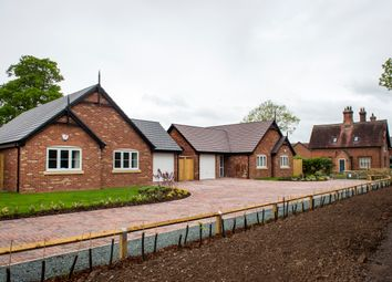Thumbnail 3 bedroom detached house for sale in Shrewsbury Road, Baschurch