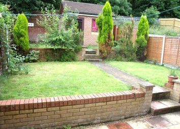 4 bed terraced house to rent in Forrester Close, Canterbury CT1