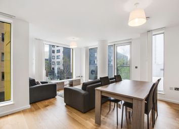 Thumbnail 2 bed flat to rent in One Smithfield Square, 122 High Street, Manchester