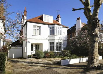 Thumbnail 6 bed detached house for sale in Chartfield Avenue, Putney
