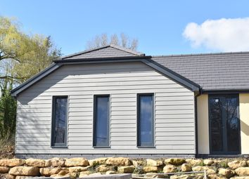 Thumbnail 2 bed semi-detached bungalow for sale in Wincanton, Somerset