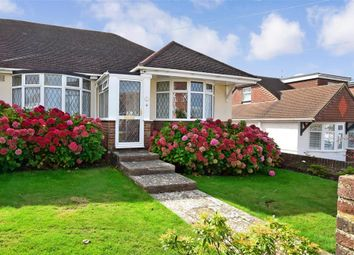 Thumbnail 3 bed semi-detached bungalow for sale in Larkfield Way, Patcham, Brighton, East Sussex