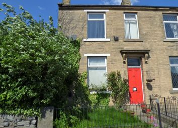 Thumbnail 5 bedroom semi-detached house for sale in Rooley Lane, Bradford