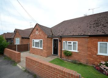 Thumbnail 3 bed bungalow to rent in Kings Avenue, Tongham, Farnham