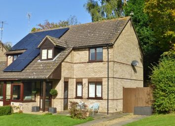 Thumbnail 3 bed semi-detached house to rent in Ash Close, Uppingham, Oakham