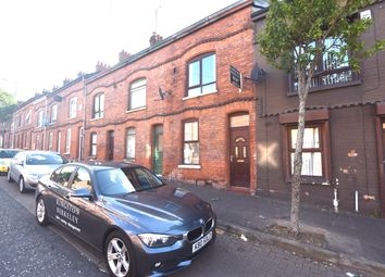Thumbnail 3 bed terraced house to rent in Roden Street, Donegall Road, Belfast South