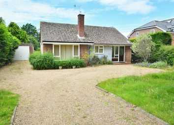 Thumbnail 3 bed detached bungalow for sale in Hayes Lane, Slinfold, Horsham