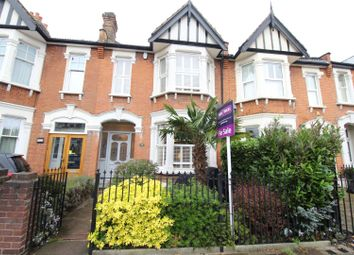 Thumbnail 3 bed terraced house for sale in Dover Road, London