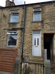Thumbnail 2 bedroom terraced house to rent in Cowcliffe Hill Road, Cowcliffe, Huddersfield