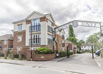 Thumbnail 1 bed flat for sale in Langstaff Way, Bitterne, Southampton, Hampshire
