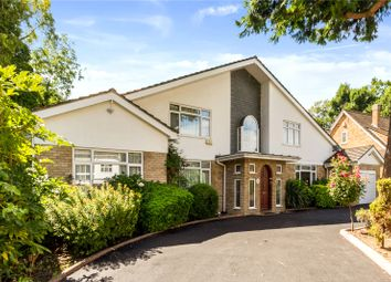 The Dell, Pinner, Middlesex HA5. 5 bed detached house