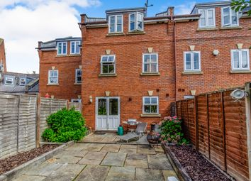 3 bed terraced house for sale in Bovarde Avenue, Kings Hill, West Malling ME19