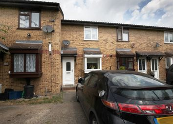 Thumbnail 2 bed terraced house to rent in Overton Drive, Chadwell Heath