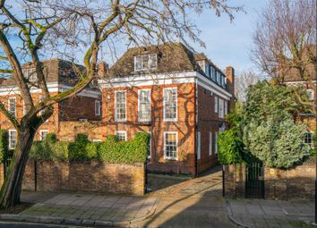 6 bed detached house for sale in Circus Road, London NW8