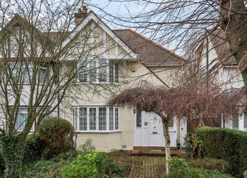 3 bed terraced house for sale in Greenfield Gardens, London NW2