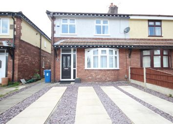 Thumbnail 3 bed semi-detached house for sale in Townfield Avenue, Ashton-In-Makerfield, Wigan, Lancashire