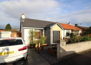 Thumbnail 2 bed semi-detached bungalow for sale in Woodend Place, Hill Of Beath, Cowdenbeath