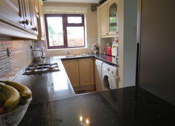 Thumbnail 3 bed end terrace house for sale in Walpole Road, Burnham, Slough