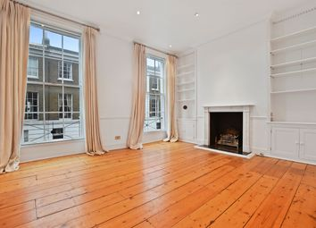 Thumbnail 3 bed maisonette to rent in 14 Anderson Street, Chelsea, London