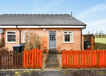 Thumbnail 1 bed end terrace house for sale in Shanks Court, Kilmarnock