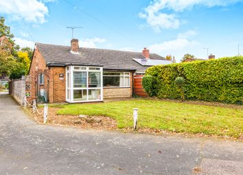 Thumbnail 2 bed semi-detached bungalow for sale in Colney Heath Lane, St.Albans