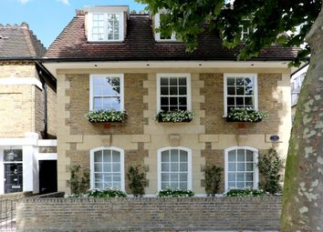 Thumbnail 4 bed terraced house to rent in Sloane Avenue, London