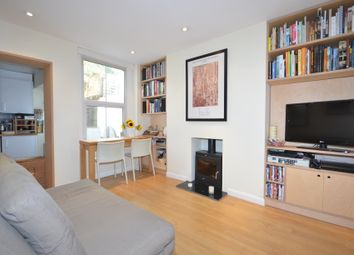 Thumbnail 1 bed flat to rent in Spencer Road, Acton Central, London
