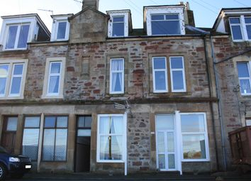 Thumbnail 2 bed flat for sale in Bannatyne, Albert Place, Kilchattan Bay, Isle Of Bute
