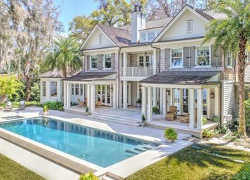 Thumbnail 6 bed detached house for sale in 1926 Maybank Highway, James Island, Charleston County, South Carolina, United States