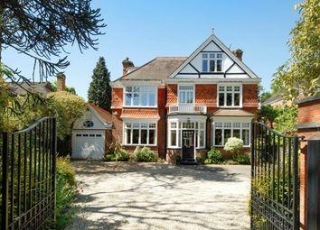 Thumbnail 6 bed property to rent in Woodland Grove, Weybridge